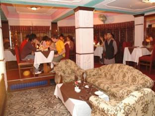 Hotel Kathmandu View Kathmandu - Food, drink and entertainment