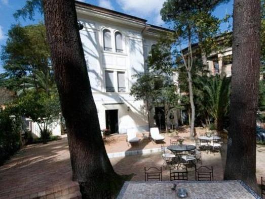 Hotel Villa Linneo - Rome
