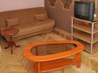 Liivalaia 42 Apartment טלין - בית המלון מבחוץ