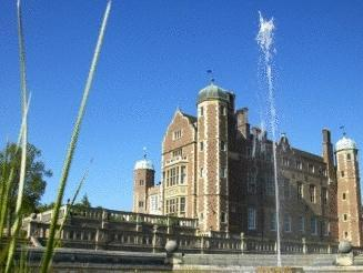 Madingley Hall - Hotels and Accommodation in New Zealand, Pacific Ocean And Australia