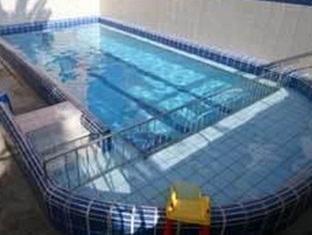 มาแมน แมนชัน ทิเบเรียส - สระว่ายน้ำ