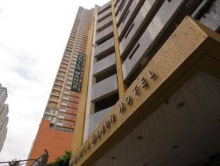 โรงแรมมะนิลา มานอร์