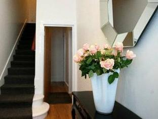 Notting Hill Serviced Apartments London - Interior