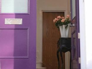 Notting Hill Serviced Apartments London - Entrance
