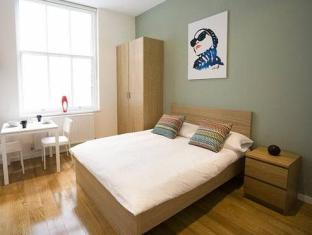 Notting Hill Serviced Apartments London - Guest Room
