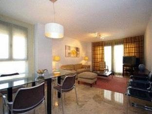 Oceanographic Apartments Valencia - Interior