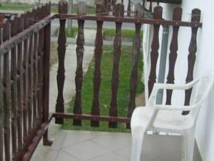 Paprika Guesthouse Harkany - Balcony/Terrace