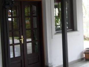 Paprika Guesthouse Harkany - Entrance