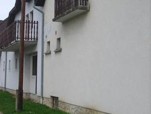 Paprika Guesthouse Harkany - Exterior