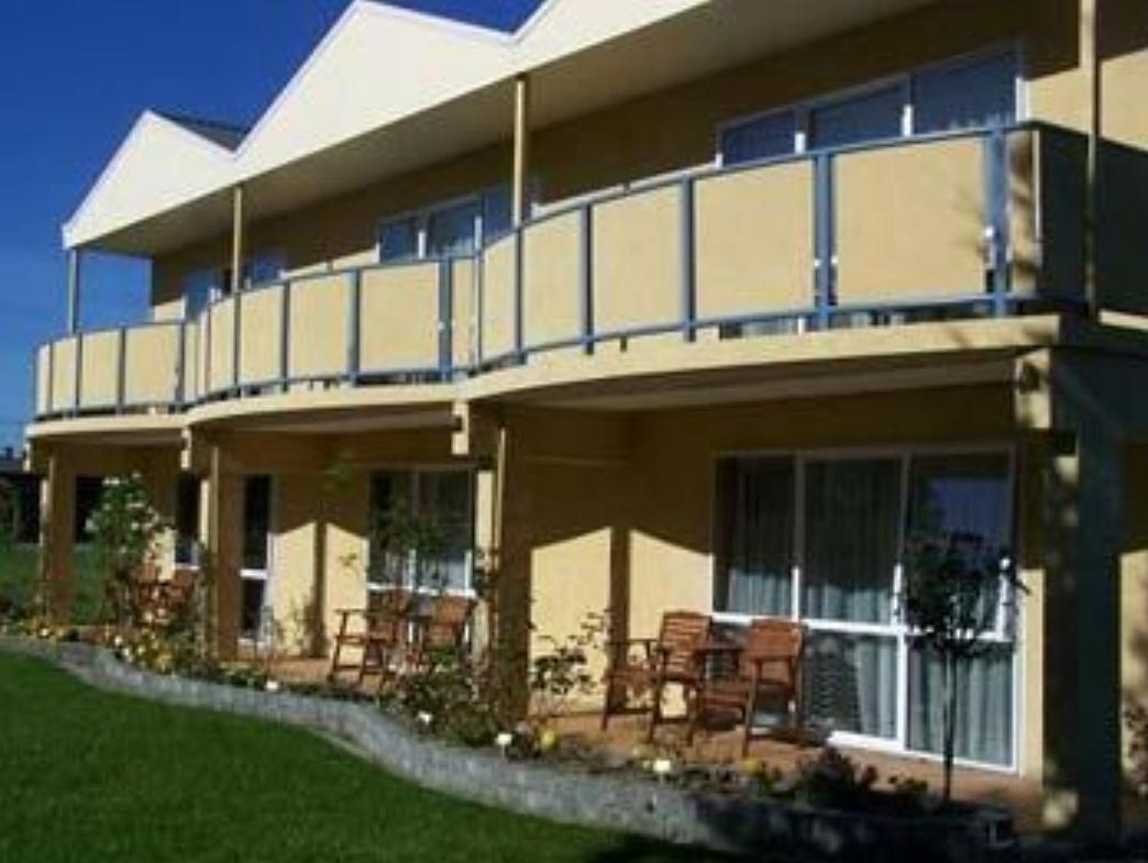 Parklands Motel - Hotels and Accommodation in New Zealand, Pacific Ocean And Australia