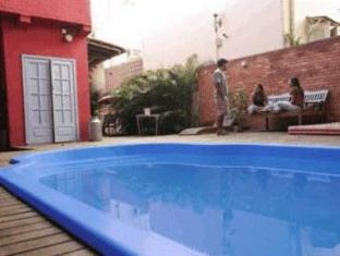 Pousada Bonita Ipanema ريو دي جانيرو - حمام السباحة