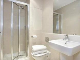 Princes Square Serviced Apartments London - kopalnica