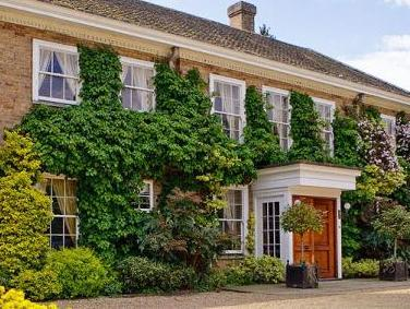 Rectory Farm Bed & Breakfast - Cambridge