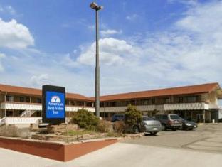 Americas Best Value Inn & Suites Boulder