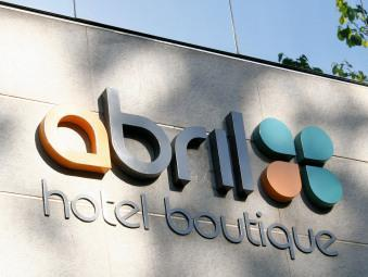 Abril Hotel Boutique - Hotels and Accommodation in Argentina, South America