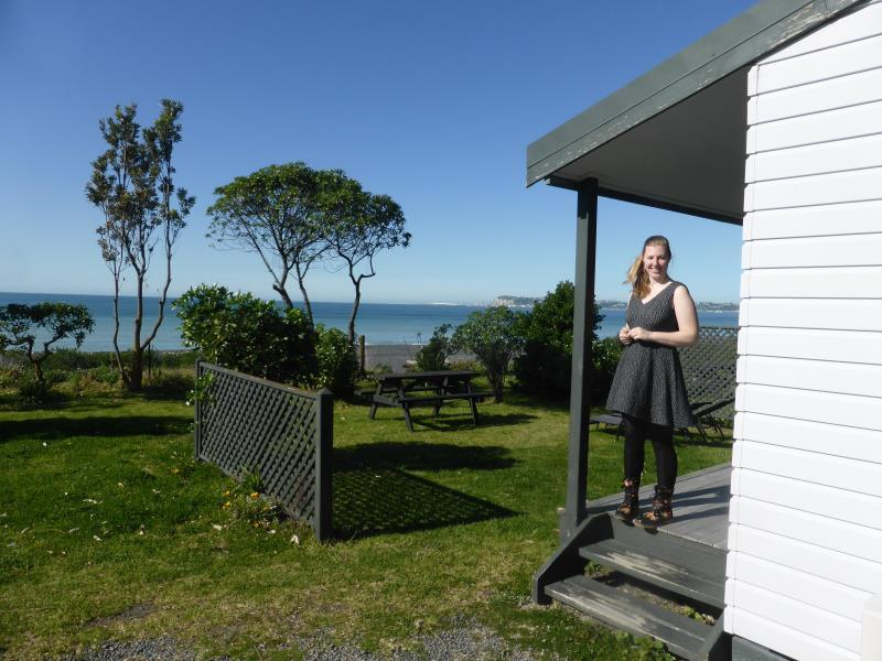 Napier Beach Holiday Park and Motel - Hotels and Accommodation in New Zealand, Pacific Ocean And Australia