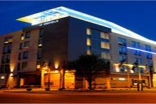 Aloft Charleston Airport And Convention Center Hotel