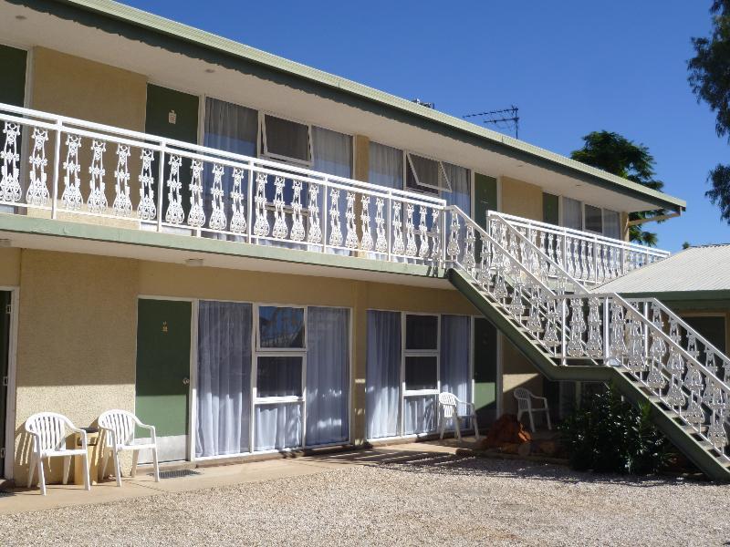 Alice Motor Inn - Hotell och Boende i Australien , Alice Springs