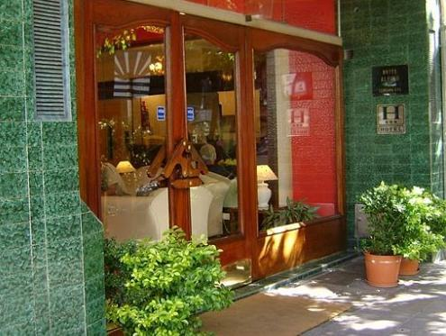 Alpino Hotel - Hotels and Accommodation in Argentina, South America