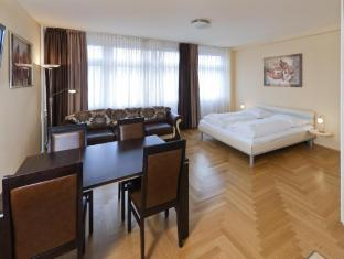 AMC Apartments – Ku'damm Berlin - Apartment