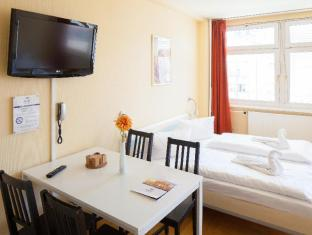 AMC Apartments – Ku'damm Berlin - Guest Room