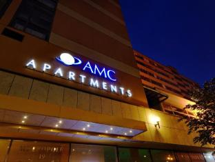 AMC Apartments – Ku'damm Berlin - Exterior