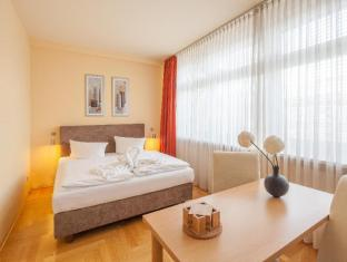 AMC Apartments – Ku'damm Berlin - Interior