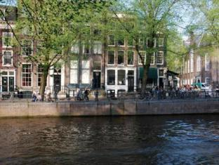 Amsterdam Boutique Apartments Amsterdam - Omgeving