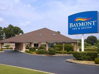 Baymont Inn And Suites Jackson Jackson (TN) - Exterior