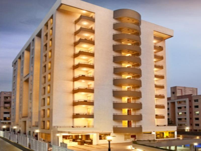 Cocoon Service Hotel - Hotell och Boende i Indien i Pune