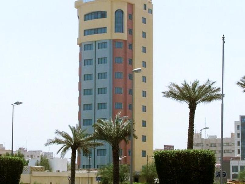 Corniche Suites Hotel - Hotels and Accommodation in Kuwait, Middle East