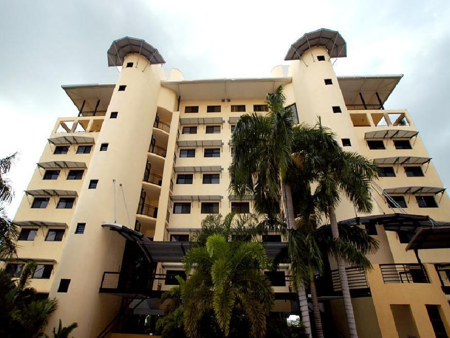 Darwin Deluxe Apartments - Hotell och Boende i Australien , Darwin