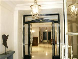 Edificio Charcas Apart Hotel - Hotels and Accommodation in Argentina, South America