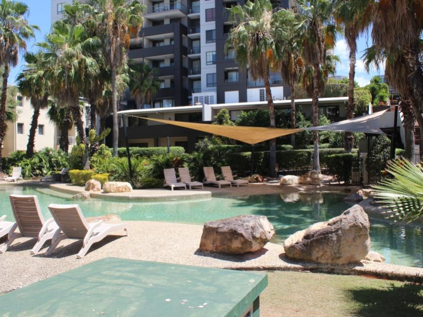 Bridgewater Terraces Apartments - Hotell och Boende i Australien , Brisbane