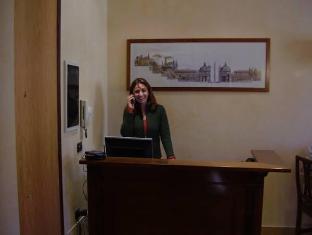 Aelius Affittacamere Rome - Réception