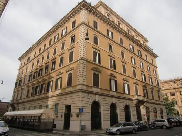 Aelius Affittacamere Rome - Extérieur de l'hôtel