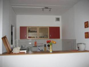 Berlinquartier Apartments Berlin - Suite Room