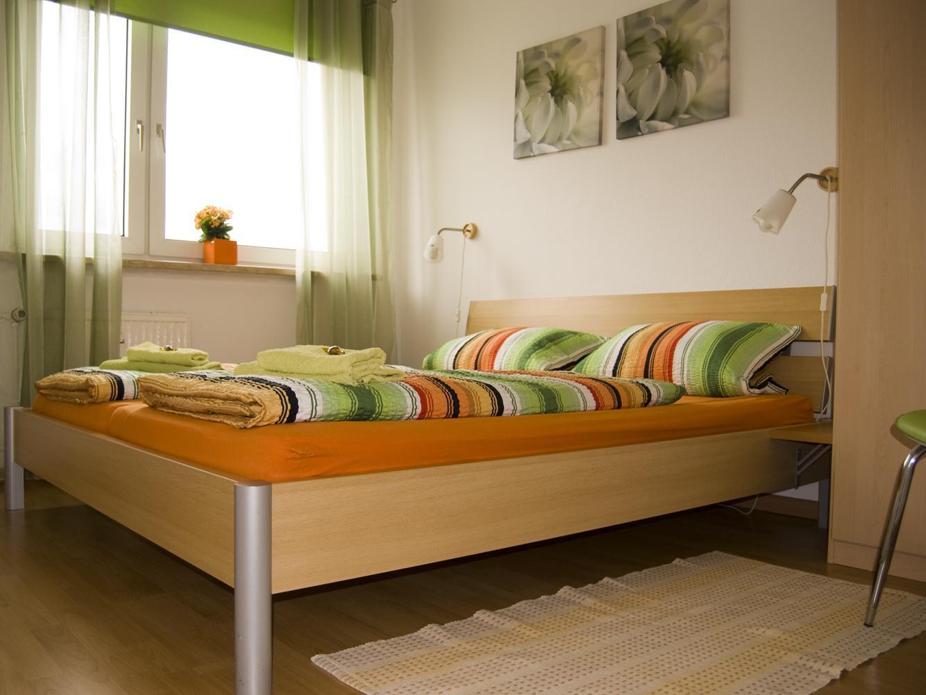 Berlinquartier Apartments - Hotell och Boende i Tyskland i Europa