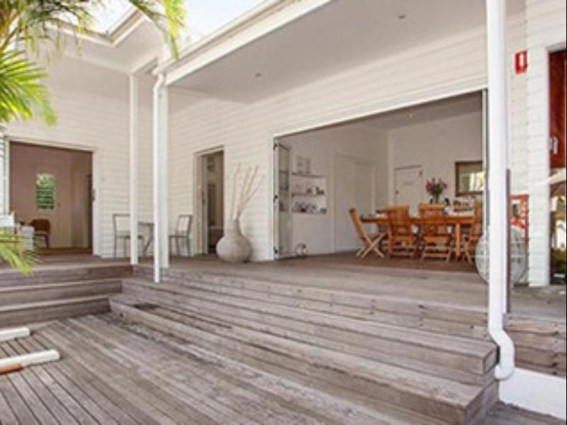 Byron Cove Beach House - Hotell och Boende i Australien , Byron Bay