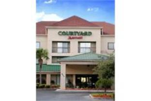 Courtyard Sarasota Bradenton Hotel
