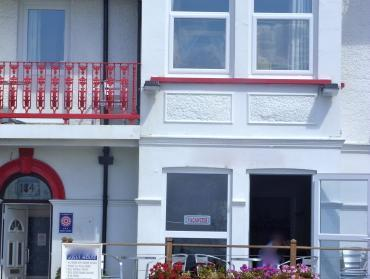 Arosa Guest House Hotel Southend-on-Sea - Exterior