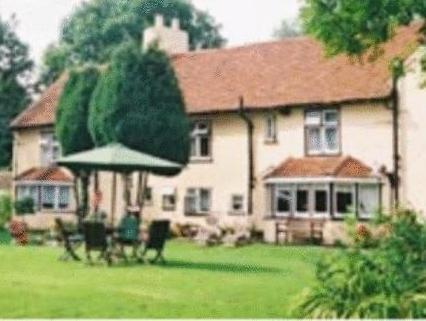 Bonnington Farm Guest House London - Exterior