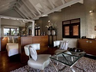 Baoase Luxury Resort - Hotels and Accommodation in Netherlands Antilles, Central America And Caribbean