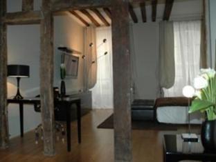 Residence Pelican Paris 1er Paris - Interior