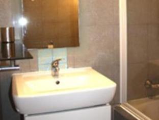 Residence Pelican Paris 1er Paris - Bathroom