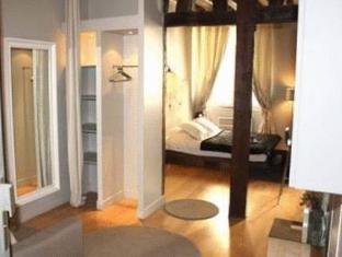 Residence Pelican Paris 1er Paris - Guest Room
