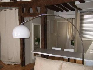 Residence Pelican Paris 1er Paris - Suite Room