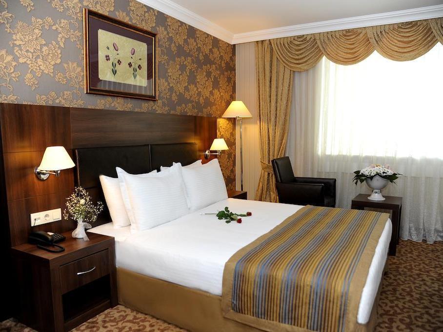 Rhiss Hotels Maltepe Istanbul