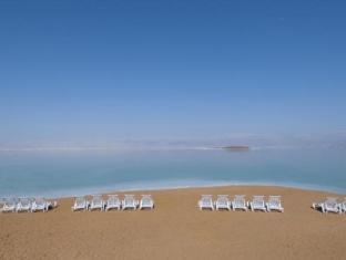 איך נראה מלון רויאל רימונים ים המלח?