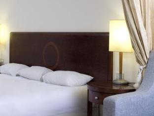 חוות דעת על מלון רויאל רימונים ים המלח